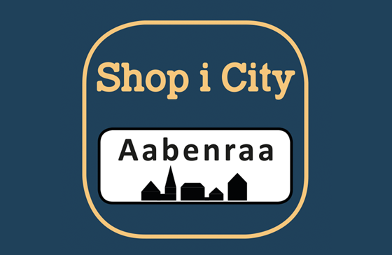 shop city åbenrå